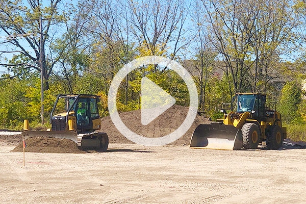Watch the March 2021: Franklin Construction open house